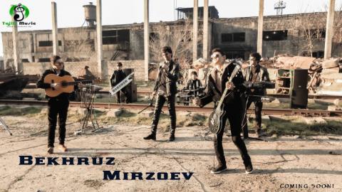 Бехруз Мирзоев - Интизор