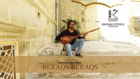 Khaled Kayhan - Beraqs Beraqs (Клипхои Афгони 2016)
