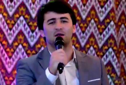 Шахроми Абубакр - Бад аз хама (2015)