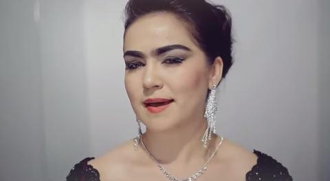 Нигина Амонкулова - Эй дилбар (2014)