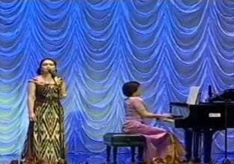 Нигина Амонкулова - Дилоро (2014)