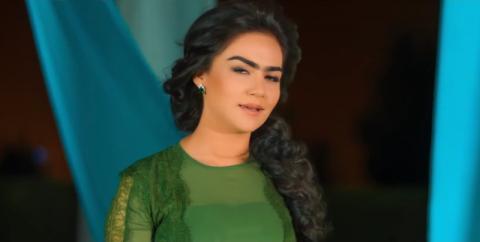 Нигина Амонкулова - Сузиш