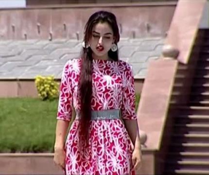 Фарзонаи Давлат - Душанбе (Клипхои Точики 2016)