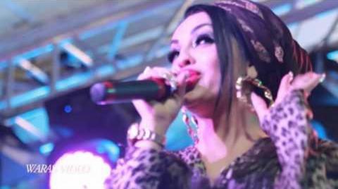 Шабнами Сурайё - концерт в Калгари, Канада (2015)