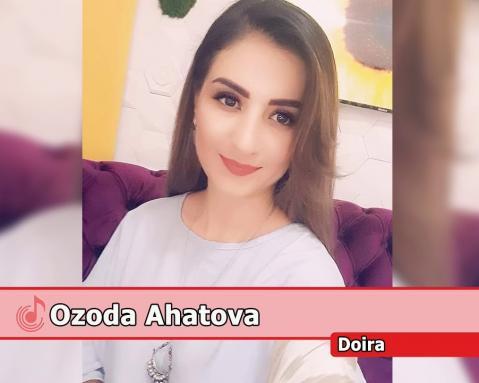 Озода Ахатова - Доира (Клипхои Точики 2019)