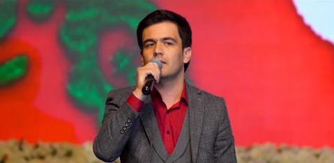 Ахлиддини Фахриддин - Ватан (Клипхои Точики 2020)