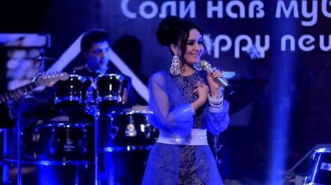 Ситора - Чаро чаро (Клипхои Точики 2016)