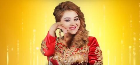 Гулизори Рохат - Азизи дилам (Клипхои Точики 2018)
