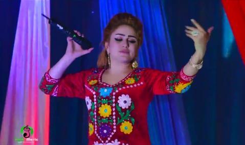 Рахмия Аюби - Базми туйона (Клипхои Точики 2017)