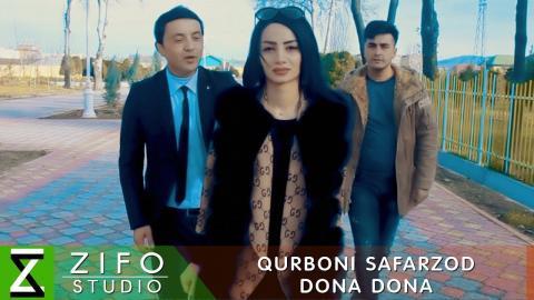 Курбони Сафарзод - Дона дона (Клипхои Точики 2019)