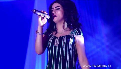 Садбарг - Дунё Ачаб (Клипхои Точики 2017)