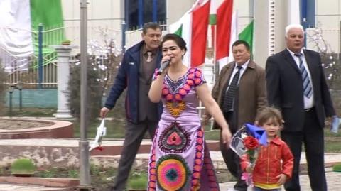 Нигина Амонкулова - Ёрат манам (Попурри) (2012)