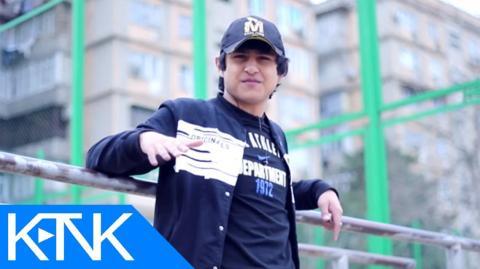 RaL1K - Ма кучадаюм (Клипхои Точики 2017)