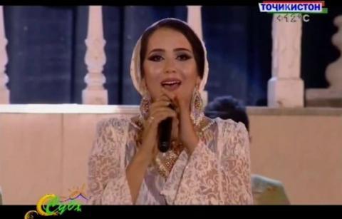 Ситораи Кароматулло - Дили Девона (Клипхои Точики 2016)