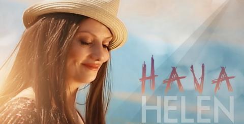 Helen - Hava (Клипхои Эрони 2017)